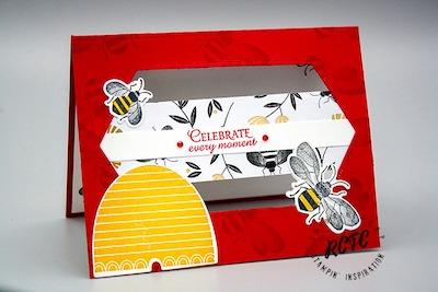 Honey Bee project