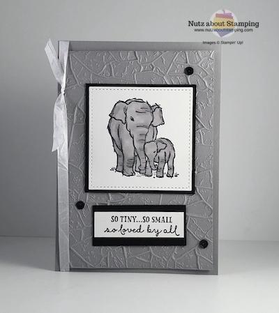 Wildly Happy elephants