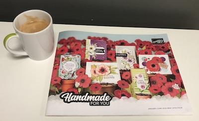 Handmade for you catalog