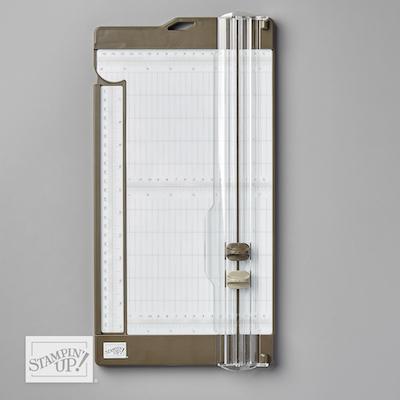 Paper trimmer SU