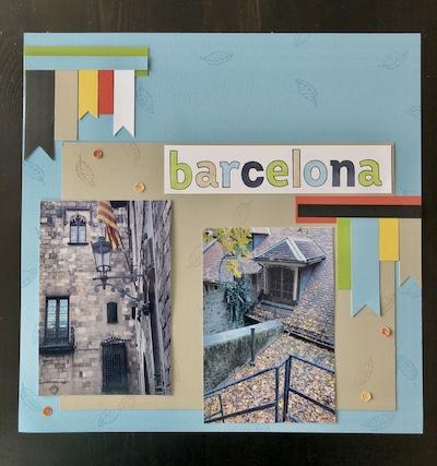 Barcelona not