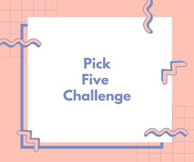 Pick Five Challenge