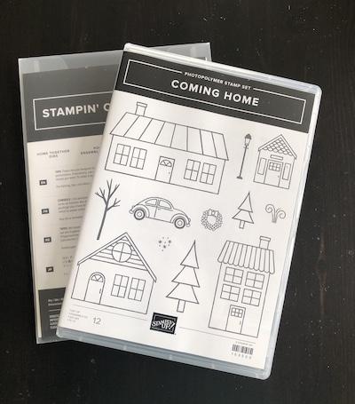 Coming Home bundle