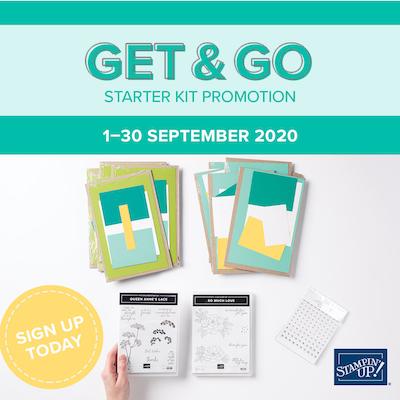 Get & Go promotion