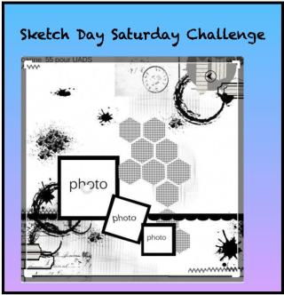 Sketch Day 6 Sept