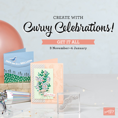Curvy Celebrations graphic