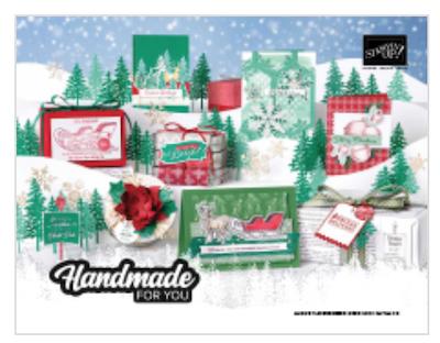 Holiday Catalog 2020