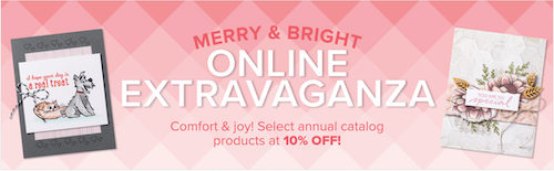 Merry & Bright sale