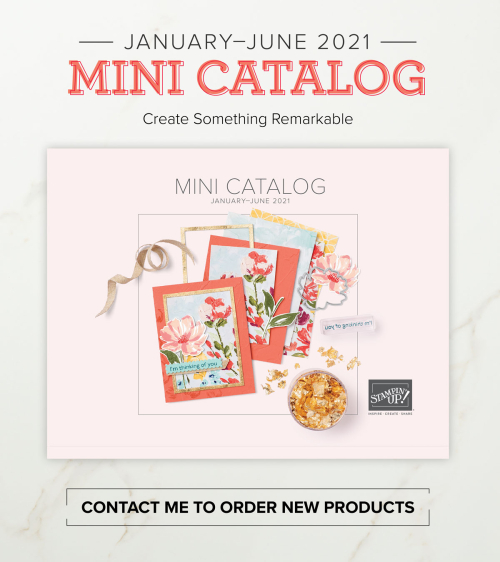 Mini Catalog cover
