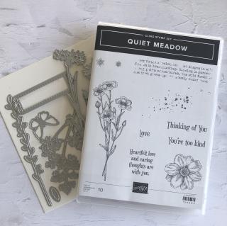 Quiet Meadown bundle