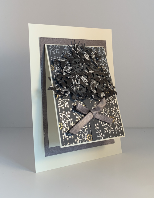 Beauty of Friendship Father's Day card