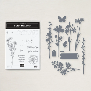 Quiet Meadow bundle
