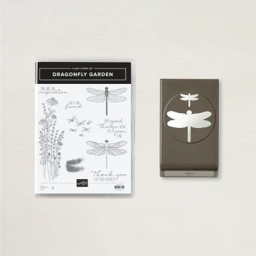 Dragonfly Garden bundle copy