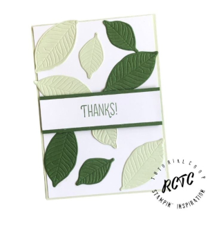 Leafy Thanks