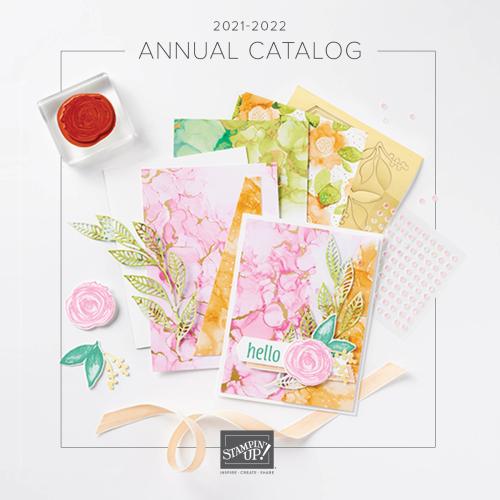 2021-22 Annual Catalog