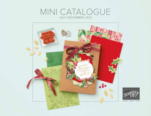 Mini Catalog photo