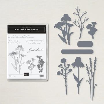 Nature's Harvest bundle