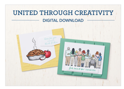 United Through Creativity