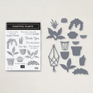 Plentiful Plants bundle